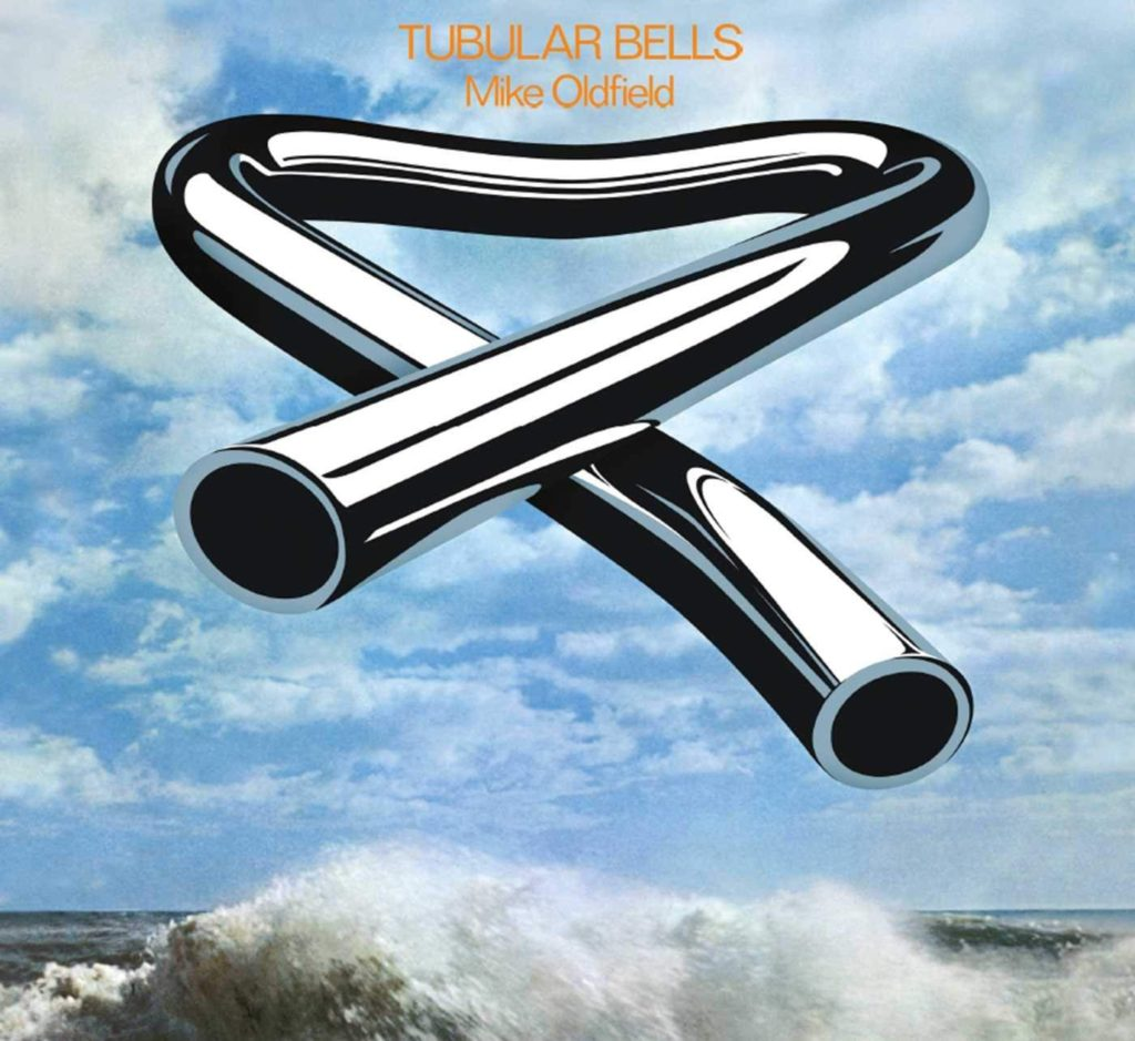cover Mike Oldfield Tubular Bells