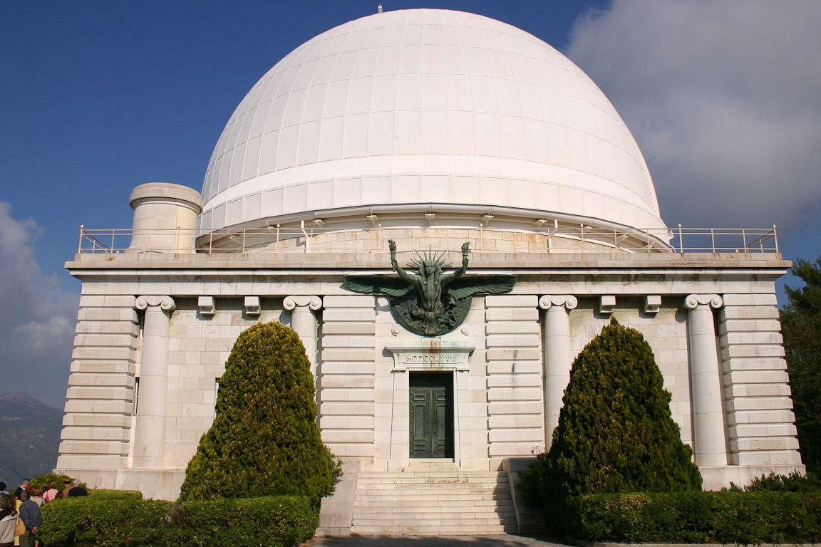 French 79 live à l'observatoire de Nice