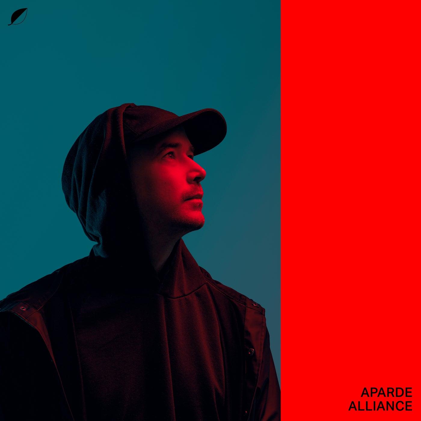 Aparde Alliance Cover