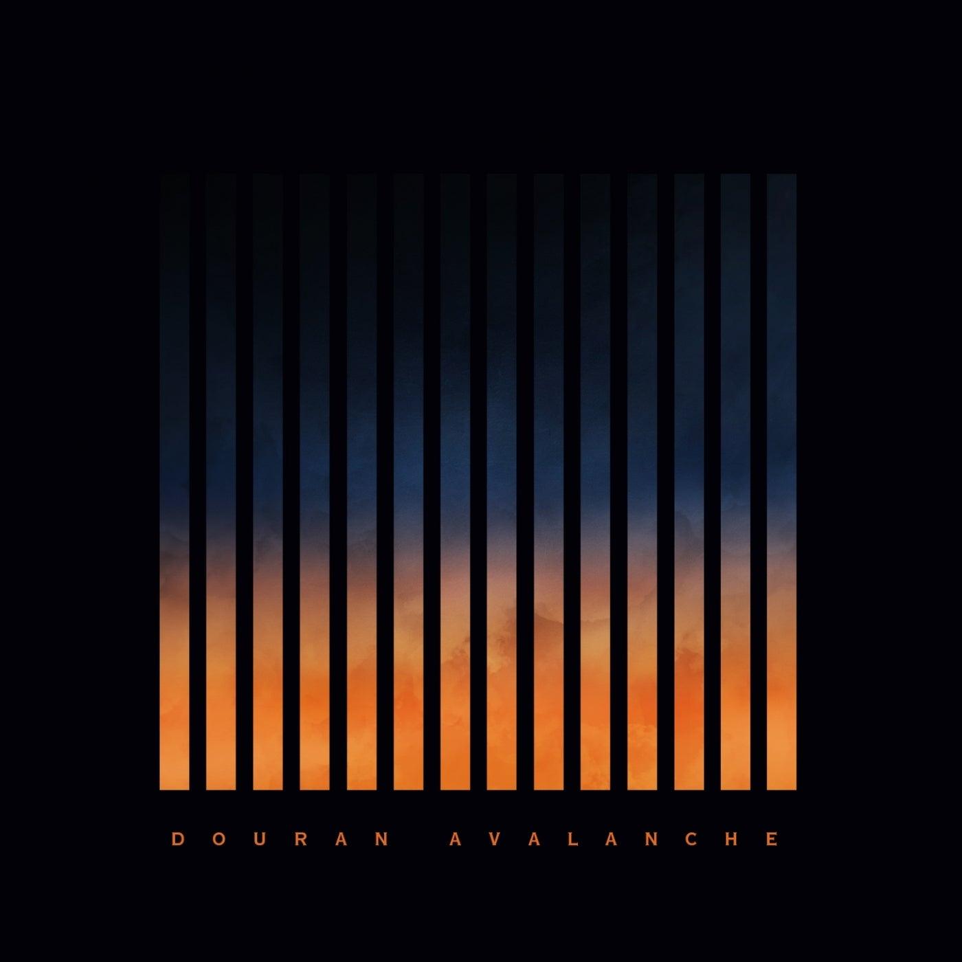 Avalanche EP Douran