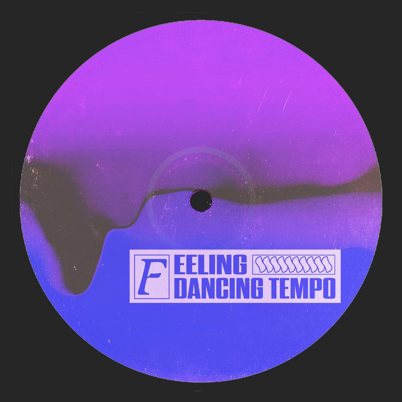 Feeling Dancing People Cover