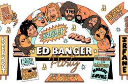 Ed Banger Madame LOYAL