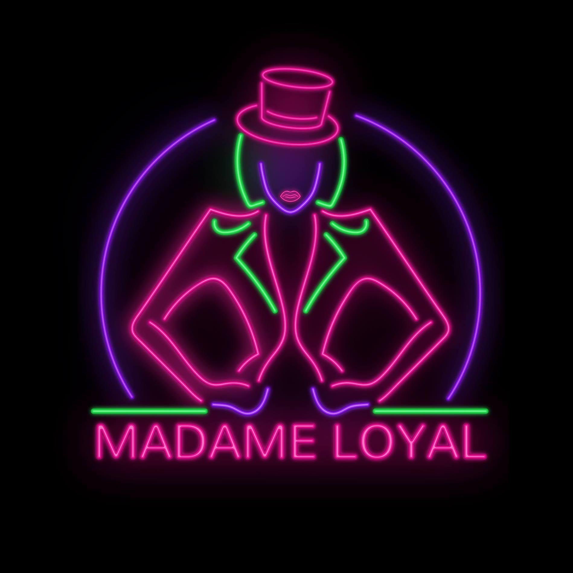 logo Madame Loyal