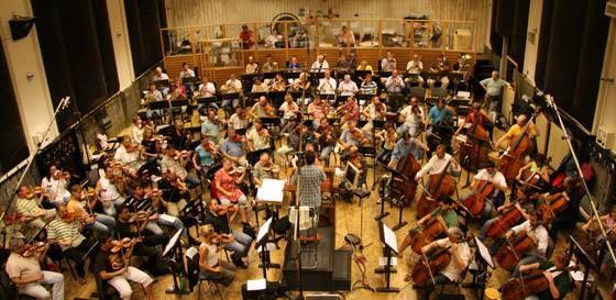 Le FILMharmonic Orchestra de Prague