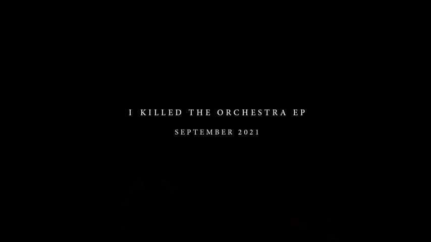 """""""I Killed The Orchestra EP"""" le prochain projet d'Apashe en septembre 2021"""